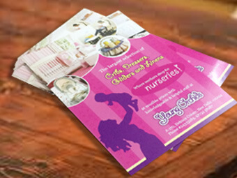 Leaflet/Flyer Printing