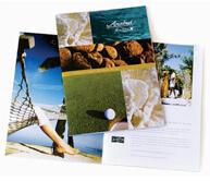 Brochures One Fold